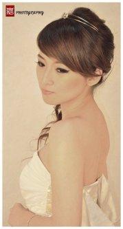 sands make up artist bridal wedding fashion photo event bali bandung batam