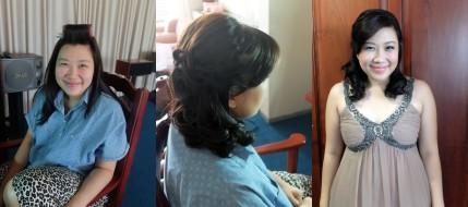 makeup artist bali