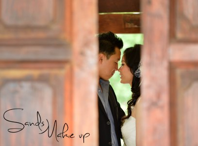 sands make up artist bridal wedding fashion photo event bali bandung batam
