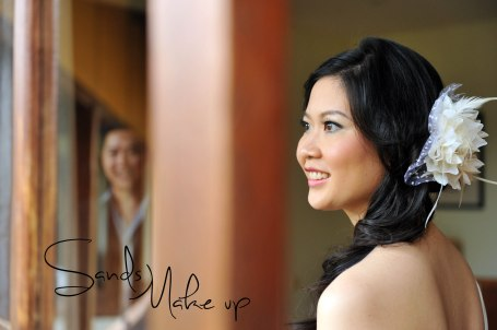 sands make up artist bridal pre wedding fashion photo event bali