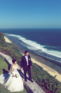 sands makeup artist and goldy photography-villa wedding in bali @villa sanctus cliff-front uluwatu