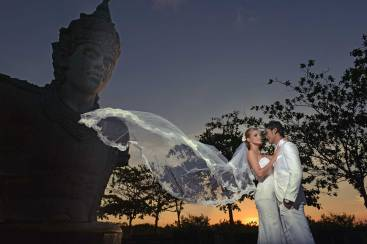 model makeup artist commercial advertisement bali cultural park bridal wedding pre